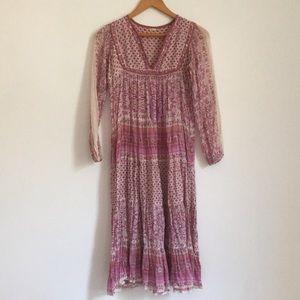 Matta Yamini Dress